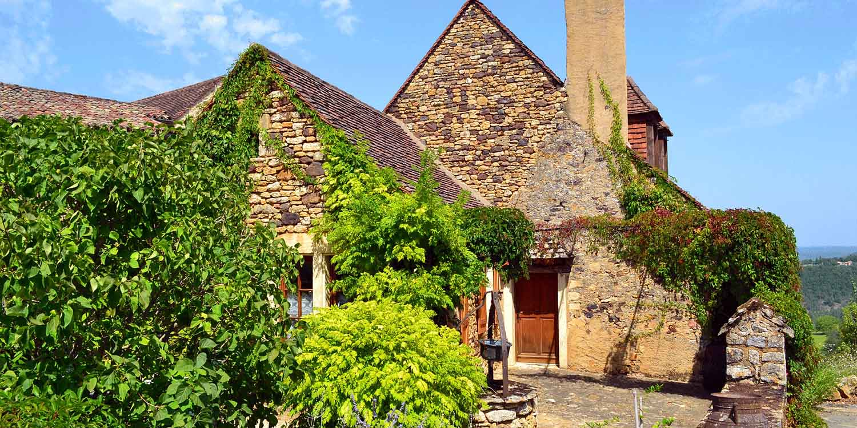 Huis kopen Frankrijk