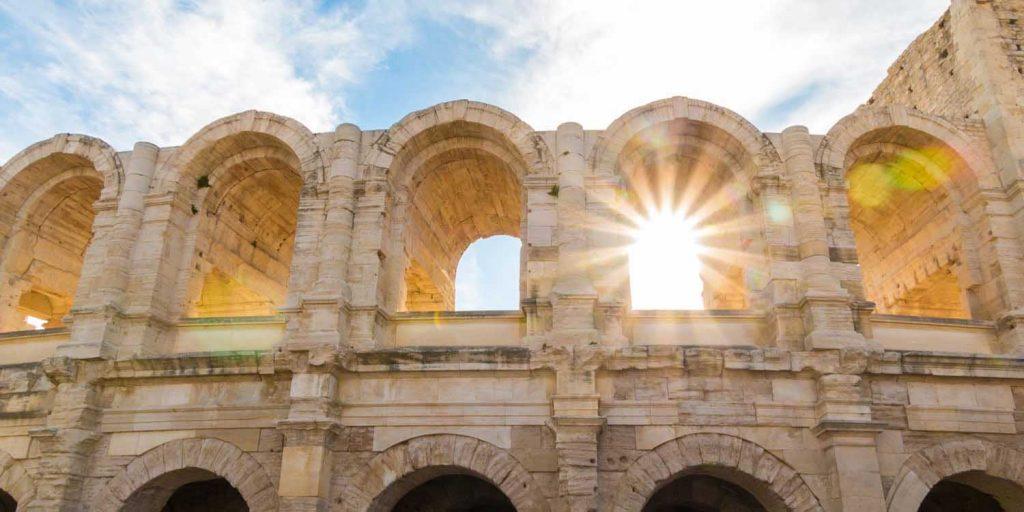 Arles activiteiten