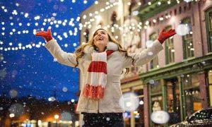 Zo vieren ze in Frankrijk kerst