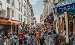 Dit zijn de leuke kledingwinkels in Frankrijk