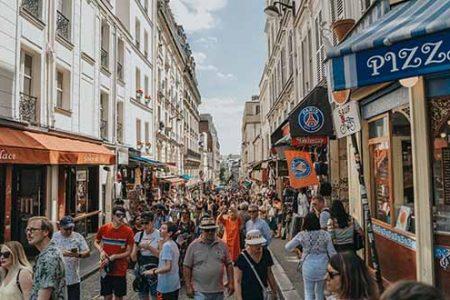 Winkelen in Frankrijk