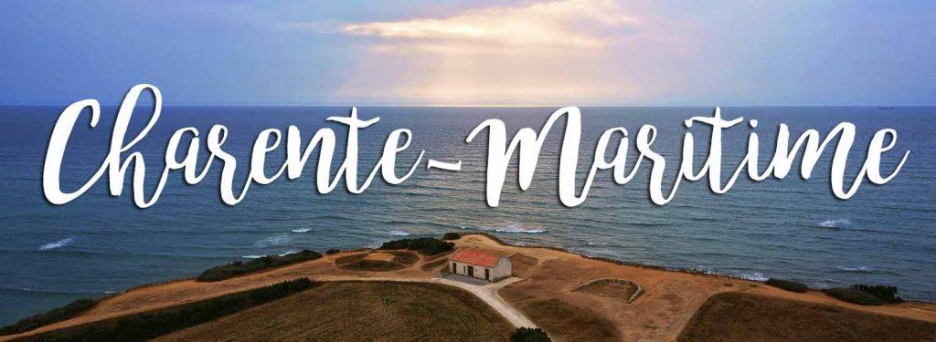 Charente Maritime activiteiten