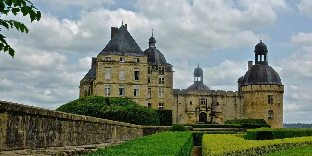 dordogne kasteel