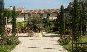 Les Belles Heures, vakantiedomein in de Vaucluse