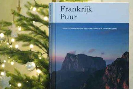 Boek Frankrijk Puur