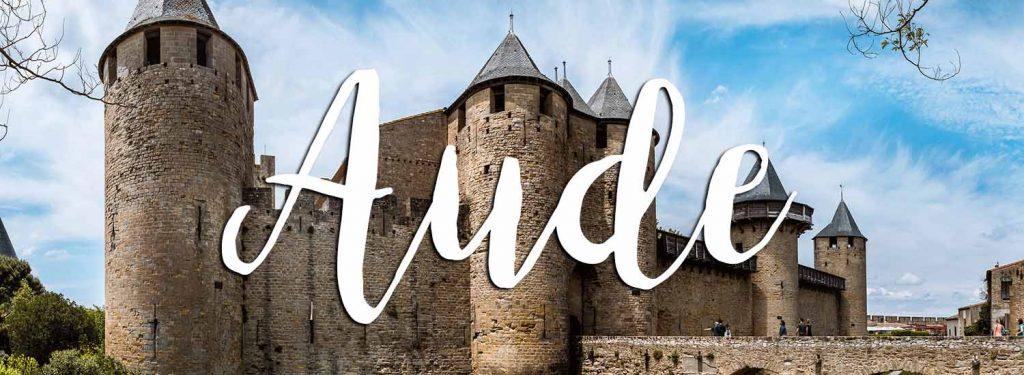 Wat te doen in de Aude