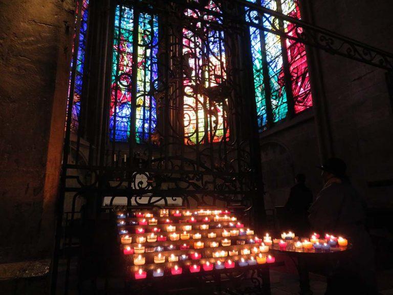 Metz kathedraal