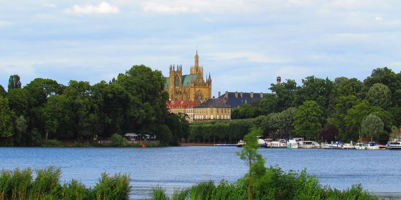 Metz citytrip