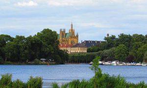 5 Leuke activiteiten voor een dagje Metz