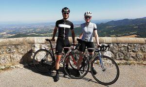 Mijn tips voor wielrennen in Frankrijk