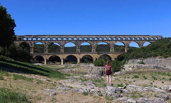 Tips en 7 leuke activiteiten voor een bezoek aan de Pont du Gard