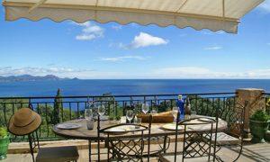 5 heerlijke vakantiehuizen aan zee